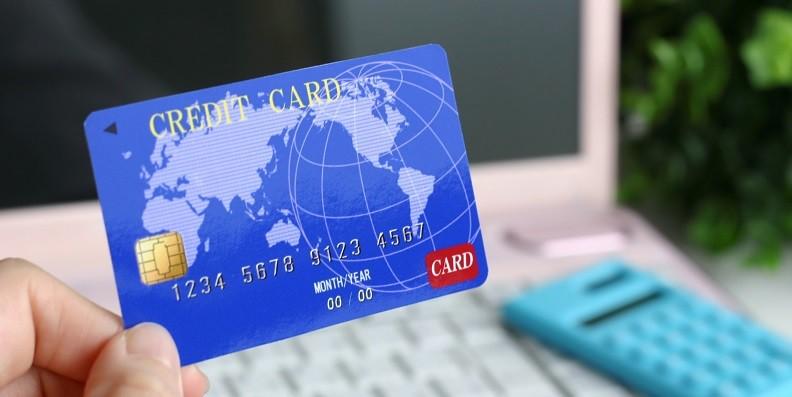 BASEクレジットカード決済