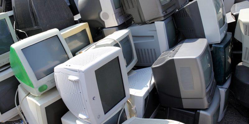 パソコン廃棄